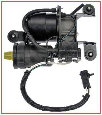 Active Suspension Air Compressor Assembly for Cadillac Seville Deville 12494809