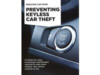 Bmw Anti Theft Alarm Security Upgrade with Viper System