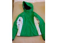 KJUS woman ski jacket almost new