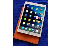 Apple iPad Air 2 - Gold - 64GB - Like New Condition