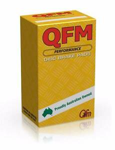 QFM BRAKE Pads HPX A1RM 4WD Z8000