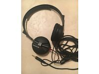 Sennheiser HD 25-SP II earphones MINT
