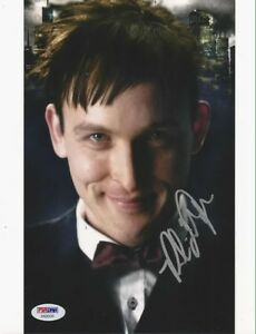 Robin Lord Taylor Autographed 8x10 Photo w/ COA!