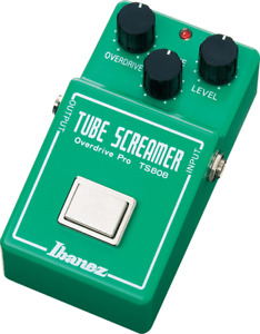 Ibanez - Tube Screamer