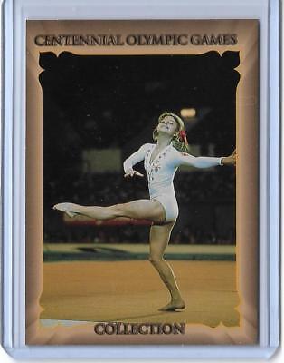 Reasonable 2008 Allen & Ginter Kerri Strug Olympic Mini Card #103 ~ Gymnastics ~ Multiples Olympics Cards