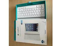 IPad Mini Logitech Ultrathin Keyboard Mini