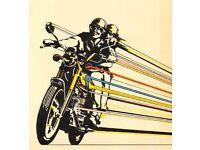 Honda CB550 spares