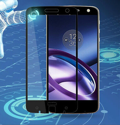 LCD Tempered Glass Screen Protector for Motorola Moto G4 Plus E4 G5 C Z TG7 4g Lcd Screen Protector