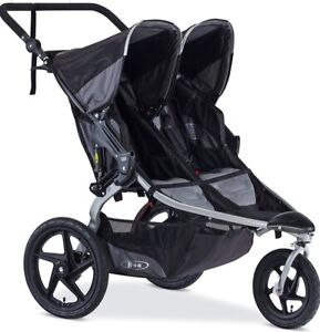 Wanted:  Double Bob Stroller