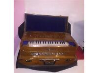 Harmonium BINA SPECIAL 11 SCALE CHANGER