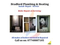 Boiler Repairs /Boiler servicing / Boiler Installation / Gas Certificates / Gas Safe Plumber