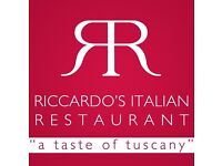 Runners / Waiting Staff needed for very busy restaurant in Chelsea
