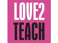 Business Management Teacher available for tutoring