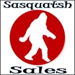 Sasquatsh Sales
