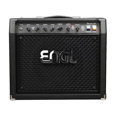 ENGL THUNDER E322 50WATT GUITAR COMBO AMP *NEW*