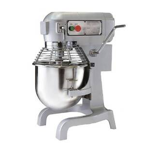 New Heavy Duty Planetary Mixer /Food Mixer -30L RRP$5,497.00 Beverley Charles Sturt Area Preview