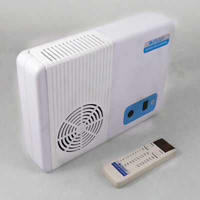 110V 200mg/h A200N Household ozone generator air purifier + Remote control