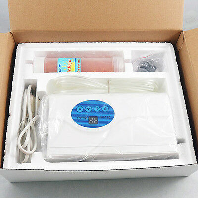 110V Enaly Ozone Generator Air & Water Purifier Sterilizer with Timer