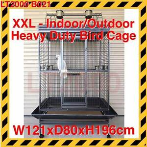 XX-Large Indoor/Outdoor Heavy Duty Bird Cage Rosewater Port Adelaide Area Preview