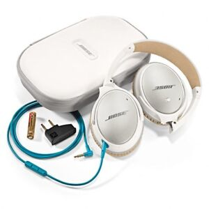 Bose Qc-25 in Mint condition