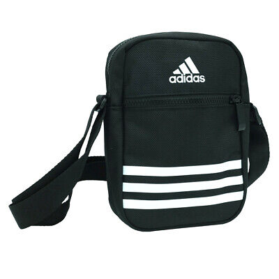 ADIDAS ORIGINALS FESTIVAL Mini Bag Black BK6730 $39.99