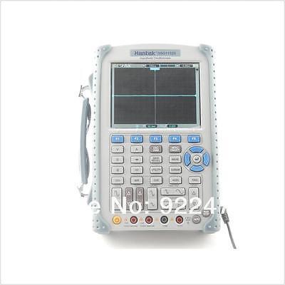 Hantek Dso1152s Handheld Isolated Oscilloscope Multimeter 150mhz 1gss 1m Memory