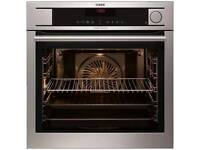 3x Top Spec Ex-Display AEG! Steam Oven, Compact Steam Oven and Warming Drawer