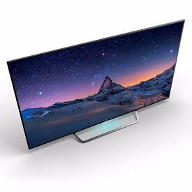 Sony KD-43X8307C Smart 4K UltraHD 43-inch TV (Android TV, 4K Processor X1, 4K X-Reality Pro)