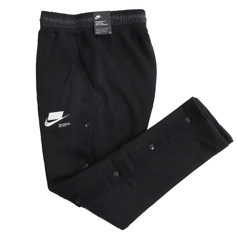 martillo apoyo Goneryl  Nike Sportswear NSW Men's French Terry Pants Running Sports Black  CU3821-001 | eBay