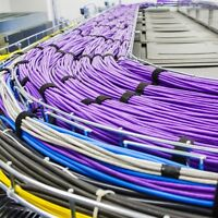 STRUCTURED CABLING FOR VERY LARGE PROJECTS BEST PRICE GUATANTEED