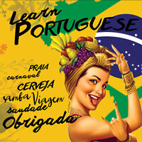 Learn Portuguese from an Experienced Brazilian Tutor $35/hour