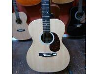 Martin 000-X1AE Electro Acoustic Guitar