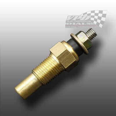 Water Oil Temperature Sensor Coolant Gauge Universal Engine 1/8TH NPT New