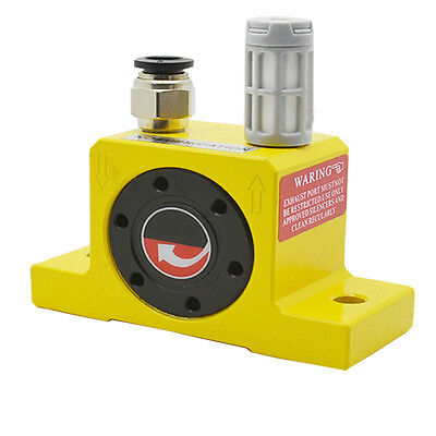 Industrial Type Pneumatic Compressed Air Power Turbine Wheel Vibrator Gt-20