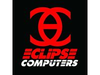Eclipse Computers - PC Computer Hardware for Sale & Repairs - West Midland