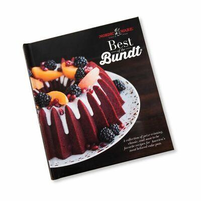 Nordic Ware Best of Bundt Cookbook (70020)
