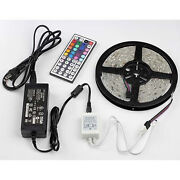 RGB LED Strip 5050