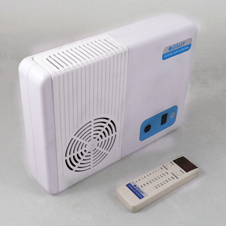 200mg/hr Ozone Generator Ozonizer Air purifier Purification w/ Remote Control