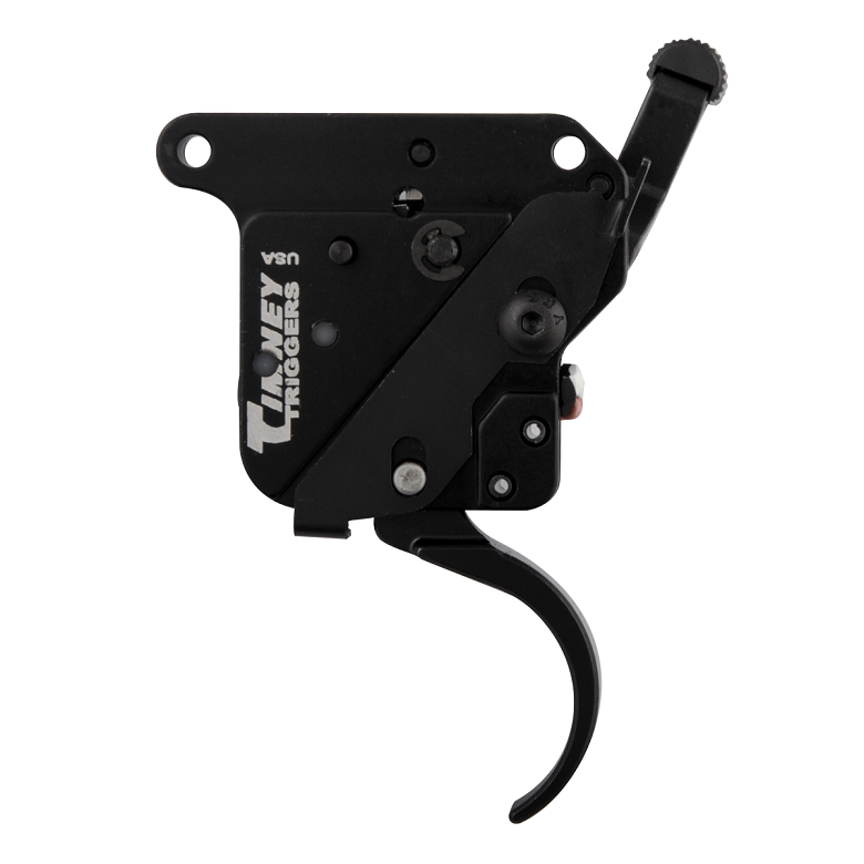 Timney Adjustable Drop in Trigger w/ Safety for Remington 70