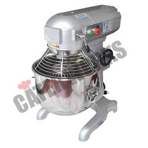 Gear Drive 3-Speed Planetary Mixer /Food Mixer -40L RRP$5,497.00 Beverley Charles Sturt Area Preview