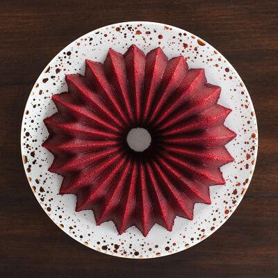- Nordic Ware Brilliance Bundt Pan