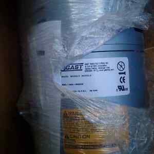 Gast rotary vane vacuum pump Brand New Kitchener / Waterloo Kitchener Area image 3