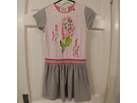 MIM PI GIRL'S DRESS