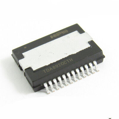 1pc Tda8920cth High Power 2110w Power Amplifier Integrated Ic Chip