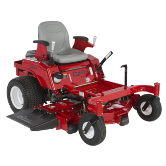 "COUNTRY CLIPER EDGE, ZERO TURN RIDE ON MOWER 48"" KAWASAKI 21.5 HP"