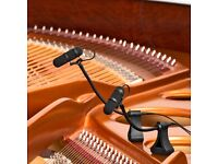 DPA d:vote 4099p Piano or Keyboard Microphone - DPA 4099