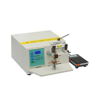 Dental Spot Welder Machine Adopt Microprocessor Control System Ii