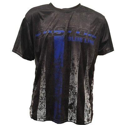 Easton Blue Line Short Sleeve Shirt 2XL