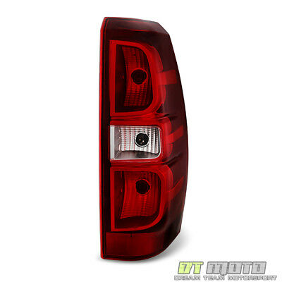 2007-2013 Chevy Avalanche Tail Light Brake Lamp 07-13 Replacement Passenger Side