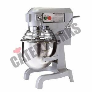 New Heavy Duty Planetary Mixer /Food Mixer -20L RRP$3,069.00 Beverley Charles Sturt Area Preview